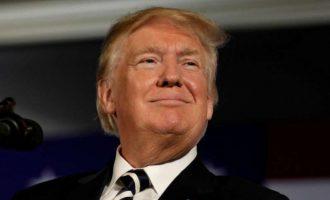 De una forma u otra, México va a pagar por el muro: Trump
