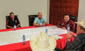 Se buscan mecanismos para mejorar al sector pesquero: Eliazar Gutiérrez