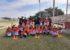 Culmina con éxito en Navolato el «Campamento Deportivo y Recreativo 2019»
