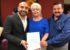 Nombra alcalde de Navolato a Carlos Hermosillo, nuevo director de DIF