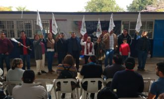 Ahora llevan «Transformando tu Comunidad» a Convención de Aguascalientes, en Navolato