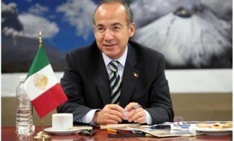 Calderón le toma la palabra a AMLO y acepta tregua por COVID-19