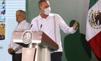 Quirino buscará apoyar a 50 mil negocios para que vuelva abrir