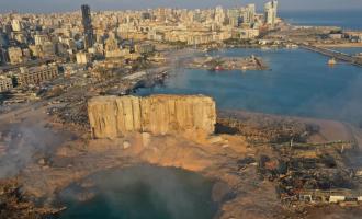 La explosión en Beirut causa 100 fallecidos