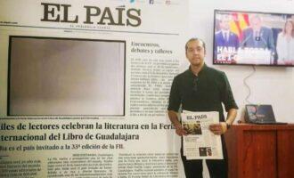 Asesinan a comunicador en Uruapan, Michoacán