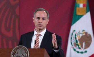 Alerta máxima en 10 estados; Sinaloa en naranja