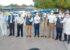 Mil brigadistas universitarios apoyan en vacunación contra COVID-19 en Culiacán