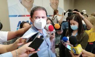 Falla planeación y estrategia en aplicación de vacunas: PAN