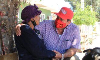 Atender la salud, prioridad de Eliazar Gutiérrez en Navolato