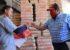 Eliazar Gutiérrez se compromete a solucionar problemas de inundaciones en el sector Los Albañiles
