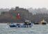 Tensión derivada del Brexit por entre Inglaterra y Francia, por pesca del primer país en territorio de la Unión Europea