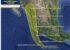 Tormenta Tropical Dolores podría estar impactando en Escuinapa el próximo domingo