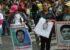 De nuevo organismos internacionales van por saber que pasó en Ayotzinapa