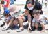Inicia la liberación de crías de tortuga marina en Elota