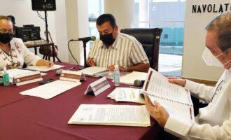 Entrega Eliazar Gutiérrez su tercer informe de Gobierno a Cabildo