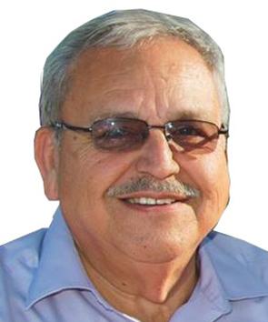 Leonel Solis