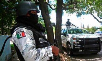 Piden castigo para agentes de la Guardia Nacional que mataron a funcionario de Fiscalía de Sonora
