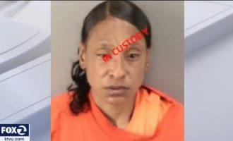 Vecina de San Francisco es condenada por robo de mercancía mientras amenaza con propagar el Covid-19.