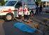 Fallece mujer de 83 años atropellada en Barrancos